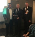 Don McMahon Awarded Engineer of the Year