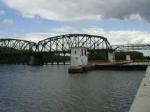 Mohawk River Lock E-8