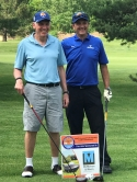 MMCE Competes in Annual ABCD Golf Tournament