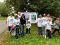 McMahon & Mann Sponsors Friends of the Poor Walk