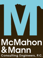 McMahon & Mann Consulting Engineers, P.C.