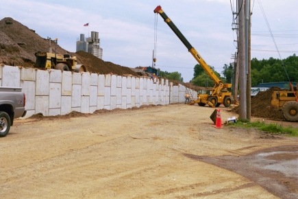 South Work Street Bridge Replacement